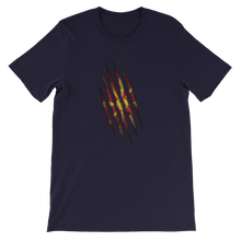 Load image into Gallery viewer, Macedonian Claw Short Sleeve T-Shirt