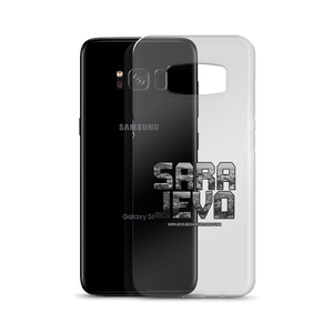 Bosnian Capital Samsung Case