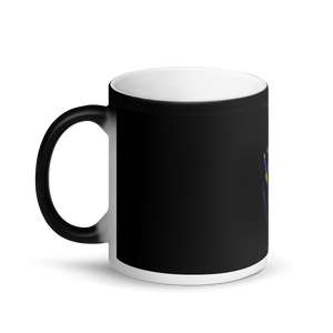 Kosovan Claw Magic Mug