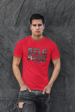 Load image into Gallery viewer, Serbian Capital Short-Sleeve T-Shirt