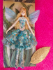 Fluffy Fairies - Ice Princess Fairy - One ONLY