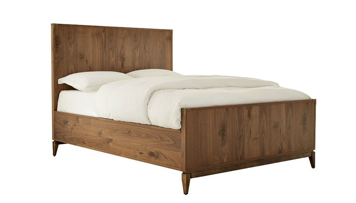 """Adler"" Queen Bed"