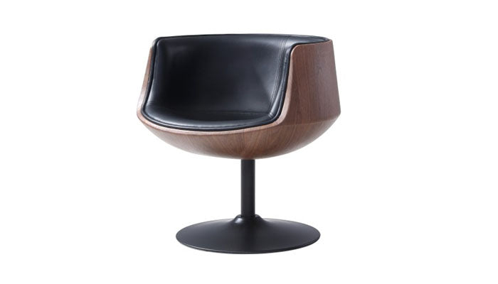 """Conan"" Swivel Chair"
