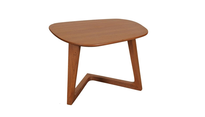 """Godenza"" End Table"