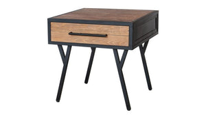 """Salvatore"" Side Table"