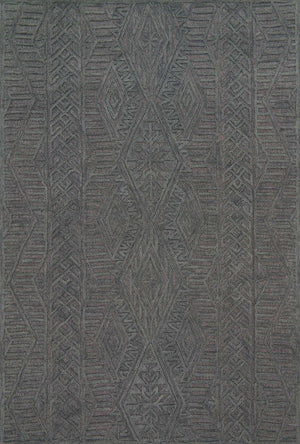 """Glendale"" Rug in Grey"