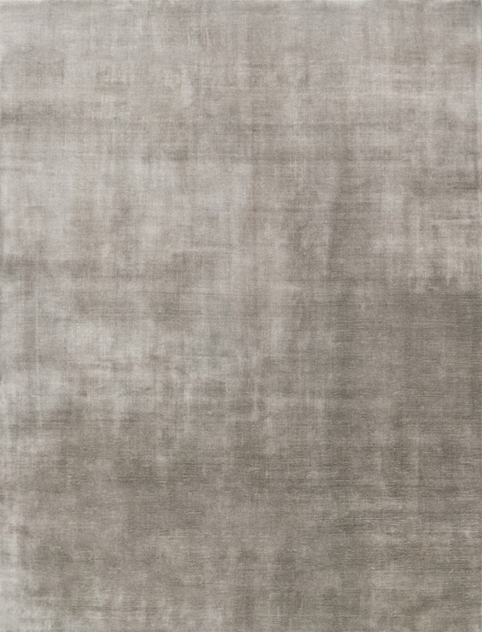 """Gramercy"" Rug in Smoke"
