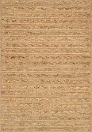 """Ludlow"" Rug in Natural Jute"