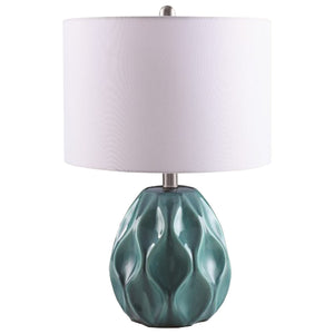 """Contemporary"" Style Table Lamp"