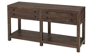 """Townsend"" Console Table"