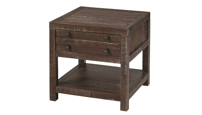 """Townsend"" Side Table"