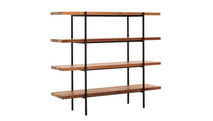 """Plasma"" Shelving Unit"