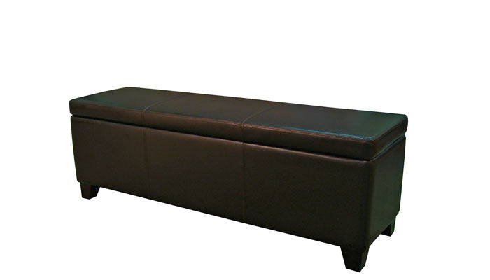"""Luisa"" Storage Bench"