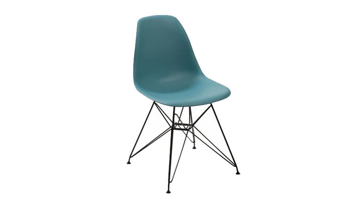 """Rostock"" Chair in Reef"