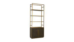 """Elliott"" Bookcase"