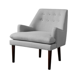 """Taylor"" Chair in Grey"