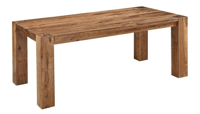"""Lassen"" Dining Table"