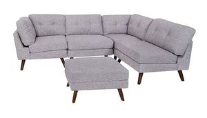 """Churchill"" Style Sectional"