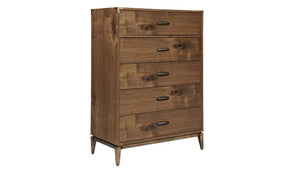 """Adler"" Chest of Drawers"