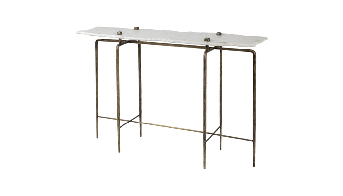 """Dorman II"" Console Table"