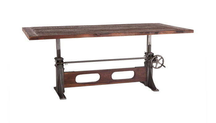 """Manchester"" Dining Table"