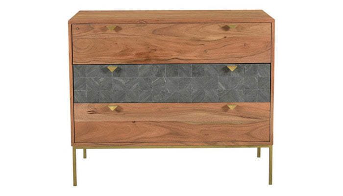 """Alessio"" Chest of Drawers"