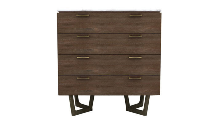 """Aura"" Chest of Drawers"