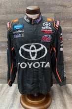 Load image into Gallery viewer, *202 Nascar SIMPSON 2pc Fire suit KBM GANDER SERIES SFI 3-2A/5 C50/W40/L33
