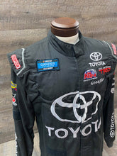 Load image into Gallery viewer, *55 Nascar SIMPSON 2pc Fire suit KBM GANDER SERIES SFI 3-2A/5 C50/W38/L30