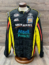 Load image into Gallery viewer, Evernham Motorsports Team Issued Heavy Duty Jacket XL