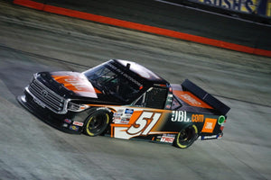 #51 Chandler Smith 2020 JBL Toyota Tundra Nose