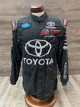 Load image into Gallery viewer, *48 Nascar SIMPSON 2pc Fire suit KBM GANDER SERIES SFI 3-2A/5 C50/W40/L31
