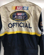 Load image into Gallery viewer, NASCAR Busch Series OFFICIAL Race Used 1pc Fire Suit NOMEX C44/W34/L31