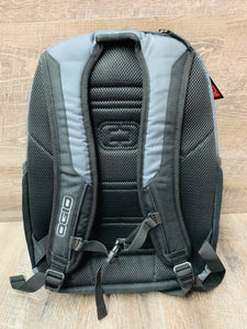The Racing Warehouse Ogio backpack - grey
