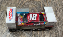 Load image into Gallery viewer, #18 Kyle Busch 2018 Skittle 1:64 Limited Edition Diecast
