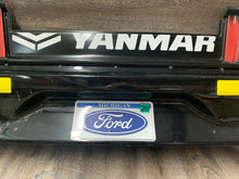 Load image into Gallery viewer, #38 JH Nemechek 2020 Yanmar Rear Bumper FRM