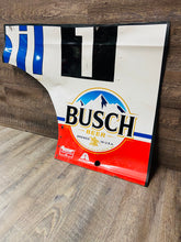 Load image into Gallery viewer, #4 Kevin Harvick 2017 quarter panel