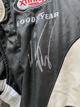 Load image into Gallery viewer, Jr Motorsports Team Issued Autographed Firesuit