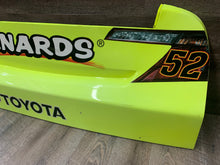 Load image into Gallery viewer, #52 Matt Kurzejewski ARCA Menards Rear Bumper KSR