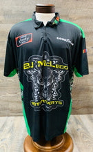 Load image into Gallery viewer, #78 BJ McLeod Team Issued Crew Shirt