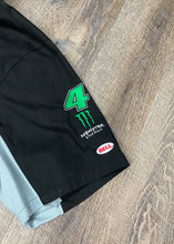 Load image into Gallery viewer, #4 Ricky Carmichael Ken Schrader Racing Crew Shirt