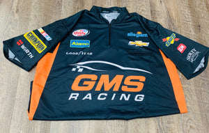 GMS Team Issued Crew Shirt XL