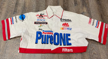 Load image into Gallery viewer, #52 Ken Schrader Team Issued Crew Shirt