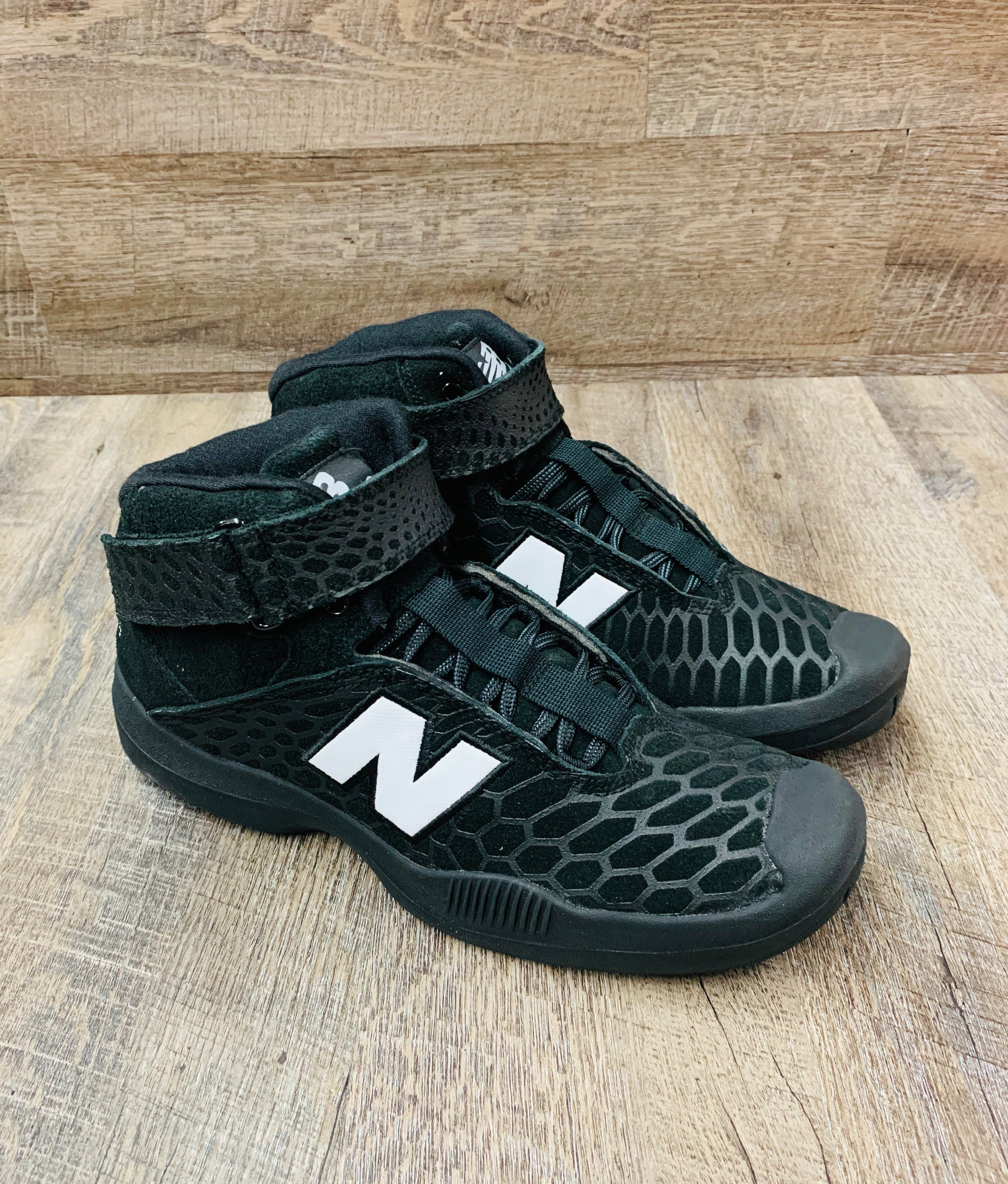 New Balance Pit Shoes New in box - size 12