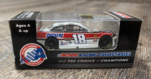 Load image into Gallery viewer, #18 Kyle Busch 2019 Snickers Darlington 1:64 Limited Edition Diecast
