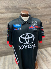 Load image into Gallery viewer, Kyle Busch Motorsports Team Issued KBM Crew Shirt XL