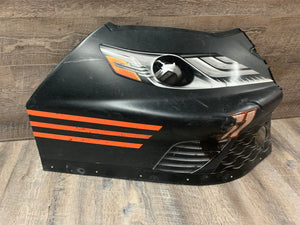 #51 Sammy Smith 2020 Super Late Model Corner Nose