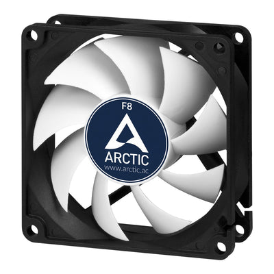 black... ventilator Adapter from 120 mm to 140 mm AAB Cooling Fan Adaptor