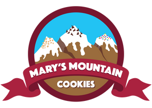 Cookies and Ice Cream in Omaha Nebraska at Mary's Mountain Cookies