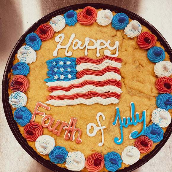 Cookie Cake